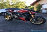 2010 Ducati Superbike for Sale