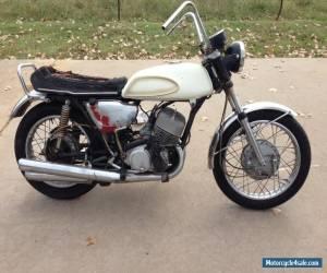 1970 Kawasaki H1 for Sale