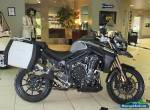 2015 Triumph Tiger for Sale