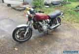 1979 Yamaha XS for Sale