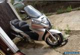 2003 HONDA FJS 600-3 SILVERWING for Sale