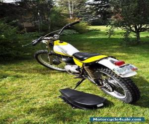 1974 Yamaha TY250 for Sale