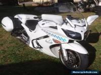 Yamaha FJR1300 - Gen2 - 2011 - Ex Police Bike