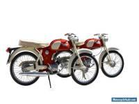 1965 BSA Starlite