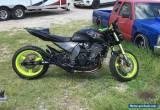 2003 Kawasaki Ninja for Sale