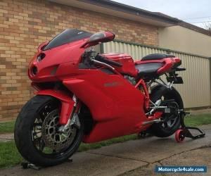 Ducati 749 for Sale