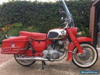 1968 Honda CA77 Dream Touring 305cc Classic Motorcycle