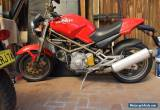 DUCATI 900 MONSTER for Sale