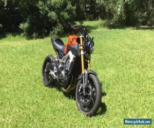 2014 Yamaha FZ for Sale