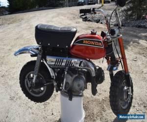 1973 Honda Mini Trail 50 for Sale