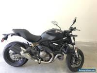 2016 Ducati Monster