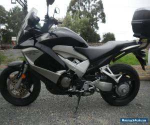 HONDA VFR X 800 cc CROSS RUNNER 2011 WITH ONLY 27,432 Ks only $6990 for Sale