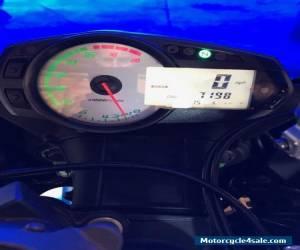 2009 Kawasaki Ninja for Sale