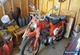 1967 Honda CT for Sale