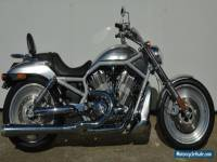 2002 Harley Davidson AG 16 VRSCA   V Rod