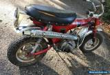 1969 Honda CT for Sale