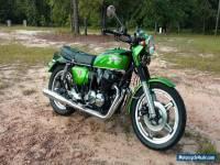 1977 Honda CB