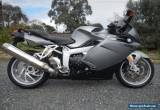 BMW K1200 S - 2005 MODEL rides as new Fantastic Condition great value @ $6690 for Sale