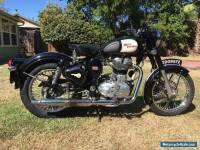 2011 Royal Enfield Classic 500