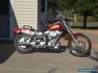 1985 Harley-Davidson FXWG