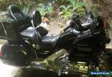 2004 Honda Gold Wing for Sale
