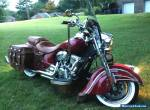 2015 Indian Chief Vintage for Sale