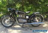 1957 BMW R-series for Sale