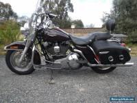 HARLEY DAVIDSON FLHRC1 ROAD KING 2006 MODEL ONLY $13990