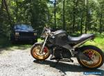 2005 Buell Lightning for Sale