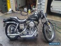 1980 Harley-Davidson Street