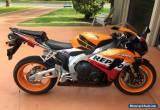 2007 Honda CBR for Sale