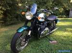 2009 Triumph Bonneville for Sale