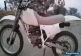 1999 Honda XR for Sale