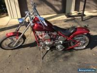 2005 Harley-Davidson ASVE