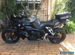 BMW K1200R BMW k 1200 r for Sale