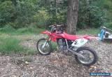 2014 Honda CRF for Sale