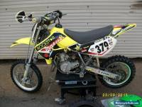 Kawasaki KX65 2007