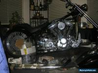 Harley Davidson Custom Unfinished Project