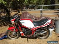 1985 Yamaha Other