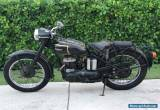 1956 Triumph TRW for Sale