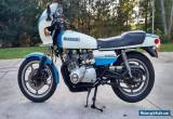 1980 Suzuki GS for Sale