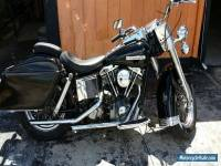 1972 Harley-Davidson Other