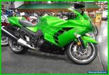 2013 Kawasaki Ninja for Sale