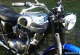 1965 Triumph Bonneville for Sale
