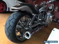 2003 Harley-Davidson V Rod