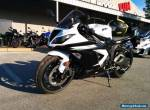 2014 Kawasaki Ninja for Sale