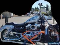 1989 Harley-Davidson Custom