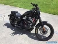 2012 Harley-Davidson Sportster