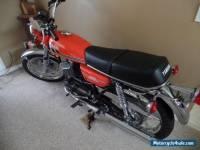 1975 Yamaha YAMAHA RD350