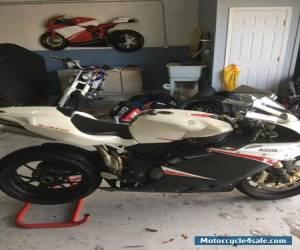 2008 MV Agusta for Sale